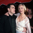 Matt Dillon And Cameron Diaz, 1998