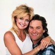 Goldie Hawn and Kurt Russell in 'Overboard'