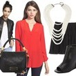 An Edgy-Feminine Look Like Kate Walsh's on 'Bad Judge'