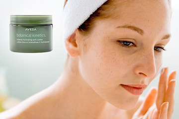 Current Obsession: Aveda Botanical Kinetics Intense Hydrating Soft Creme