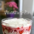 Whip together a Valentine's trifle