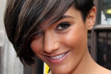 Frankie Sandford's 10 Coolest Street Style Moments