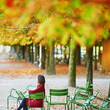 Take Your Breaks In The Tuileries