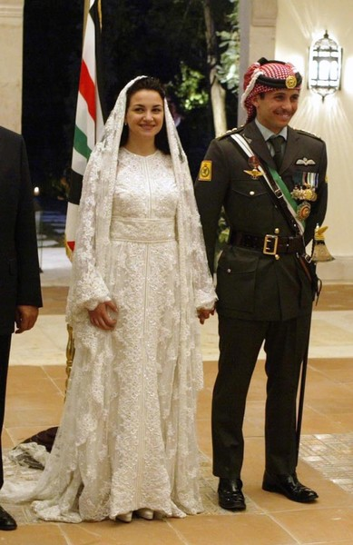 Princess Noor of Jordan
