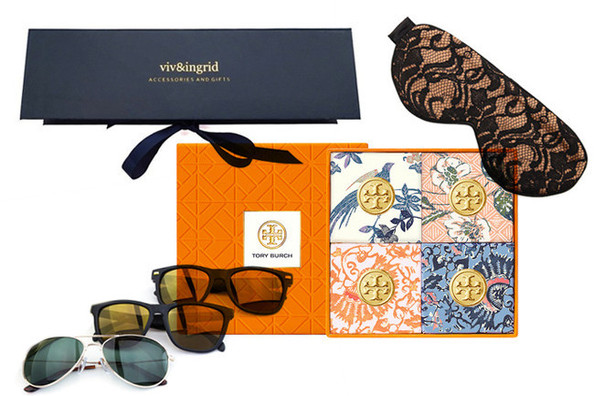 Gift Guide 2014: For the Fashion Girl