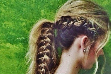 Cute and Easy Everyday Braids