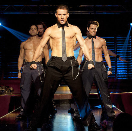 'Magic Mike'