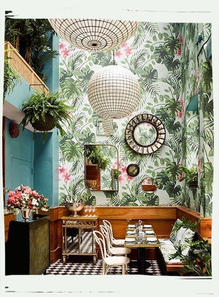 The Most Instagrammable Restaurants in the U.S.