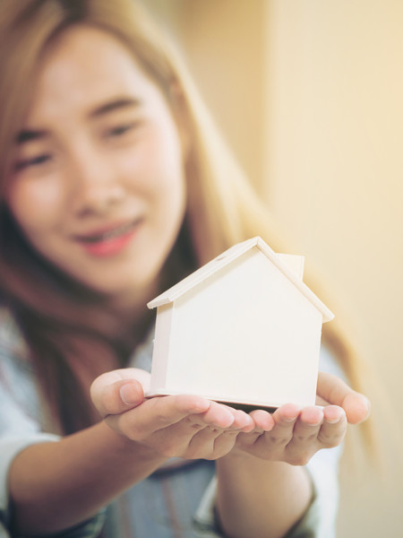 Set Yourself Up To Buy A Home