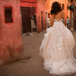 Liz Martinez Wedding Dress