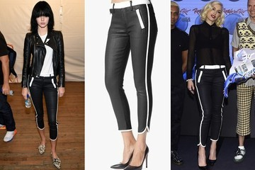 Who Wore It Better: Gwen Stefani or Kendall Jenner? Vote!