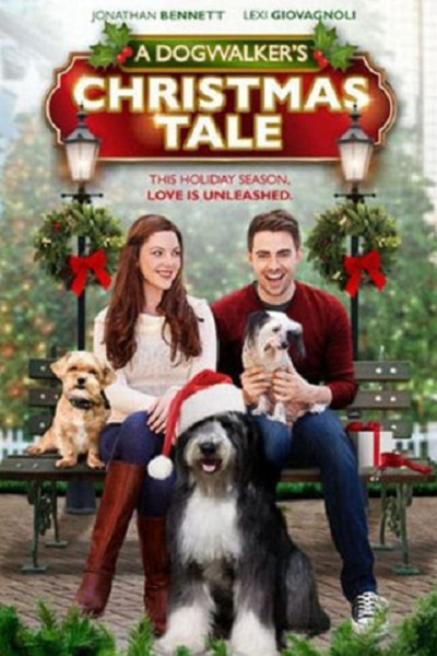 the best christmas movies on netflix ranked a dogwalkers christmas tale - Best Christmas Movies On Netflix