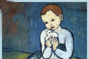 Baby Names Inspired By Works Of Art