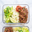 Chipotle Beef Bowls