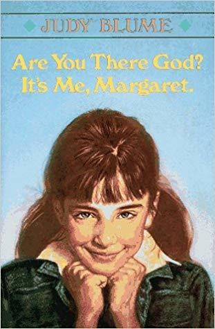 'Are You There God? It's Me, Margaret?'