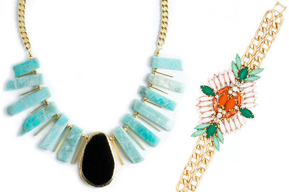 20 Spring Jewelry Finds Under $100