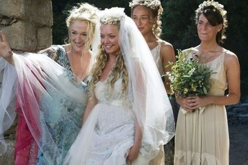 The Best and Worst TV And Film Wedding Dresses
