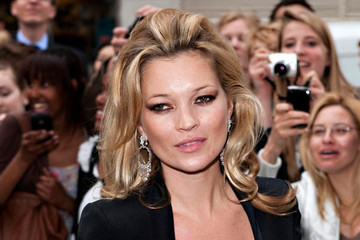 Kate Moss Designs Makeup Collection for Rimmel