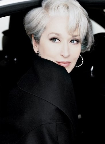 Lady Boss Lessons From Miranda Priestly