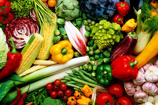 See If You Can Name All of These Veggies