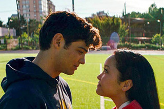 Is Peter Kavinsky Your Soulmate?