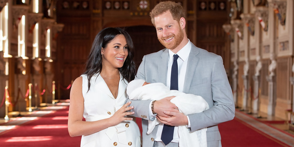 HarryAndMeghanSCutestPicsAsHusbandAndWife