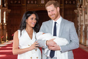 Prince Harry And Meghan Markle's Cutest Pics As Husband And Wife