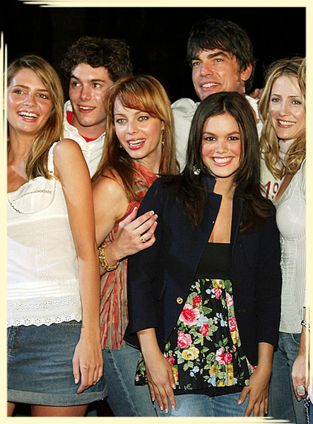Where Are They Now: The Cast Of 'The O.C.'