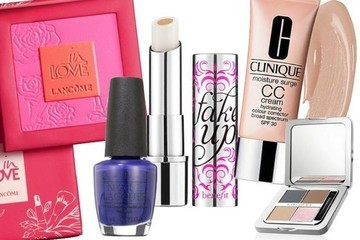 Here's What I Can't Wait to Add to My Makeup Bag (& Closet!) This Spring