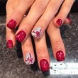Ruby Red Bows