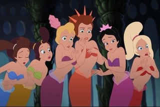 How Well Do You Know Your Minor Disney Characters?