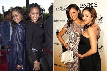 Two Much: Tia and Tamera's Struggle for Personal Style