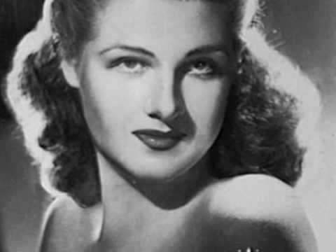 1952: 'You Belong To Me' by Jo Stafford