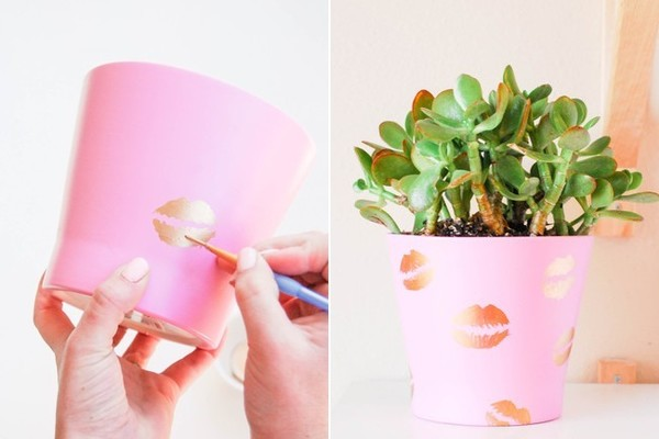 Green-Thumb Crafts