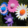 Easter Egg Hunt Flowers