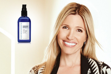 You Complete Me: Wendy Bellissimo's Moisturizing Mist