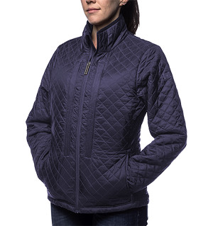 ScotteVest OTG Women's Insulated Jacket