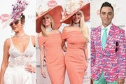 The Most Over-the-Top Looks from the Kentucky Derby Red Carpet