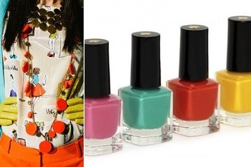 Kate Spade Launches Nail Polish Set