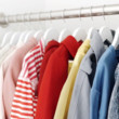 Closet Organization Tip #8: Use The Same Hangers