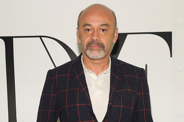 Louboutin to Kick Off New Range of Beauty Products