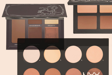 These Palettes Make Contouring Easier Than Ever