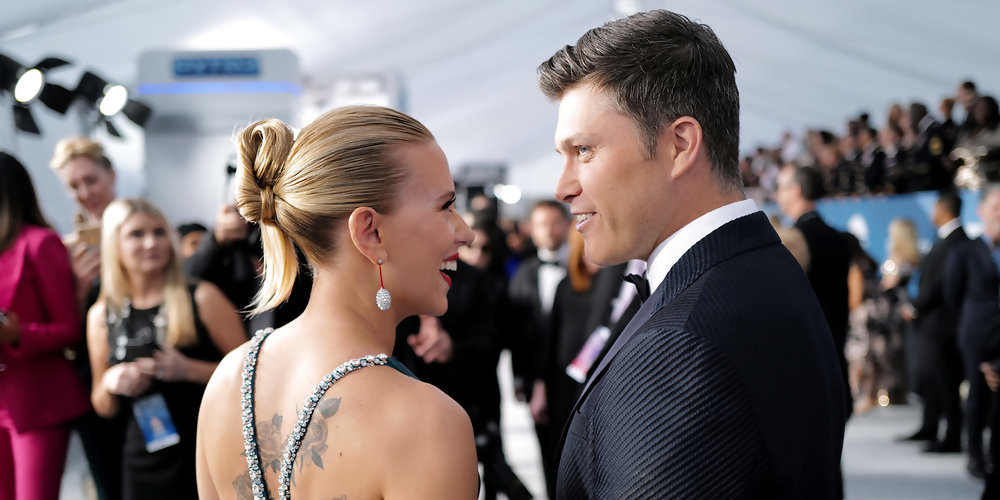 TheseWereTheCutestCouplesAtTheSAGAwards