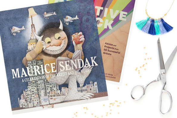 Gift Guide 2014: For the Creative Type