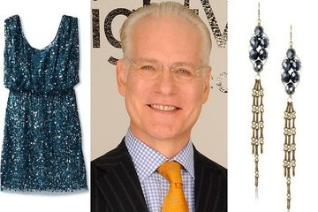 Tim Gunn Shared His Holiday Party Picks with MyHabit: Shop Them Today!