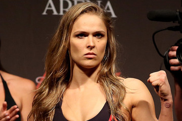 5 Reasons Why Ronda Rousey's a Badass Outside of the Ring