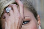 Celebrities Whose Rings Got Bigger With Each Engagement