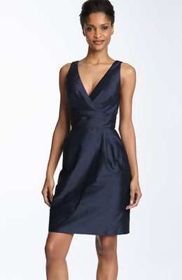 The Perfect Kay Unger Cocktail Dress