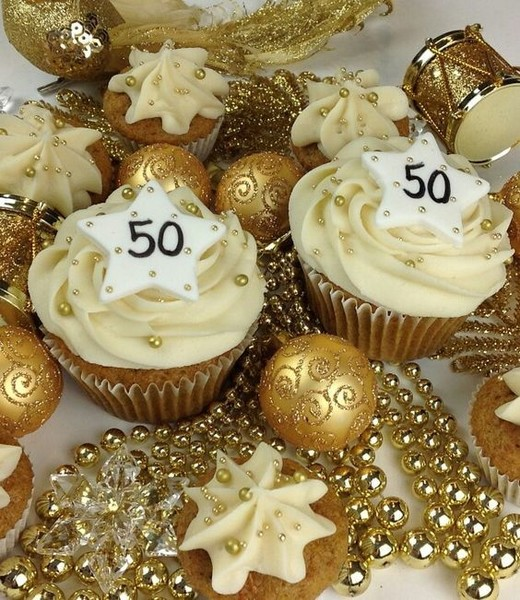 Fun And Creative 50th Birthday Party Ideas Golden Years