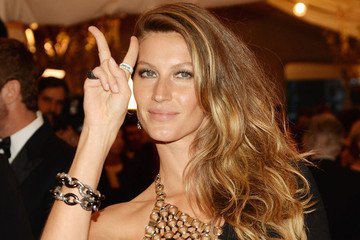 Gisele's 10 Most Supermodel-y Red Carpet Fashion Moments